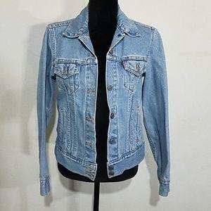 Vintage? Levi's Jean Jacket
